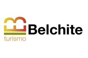 Logo Belchite Turismo GoAragón en la plataforma de difusión de Aragón.