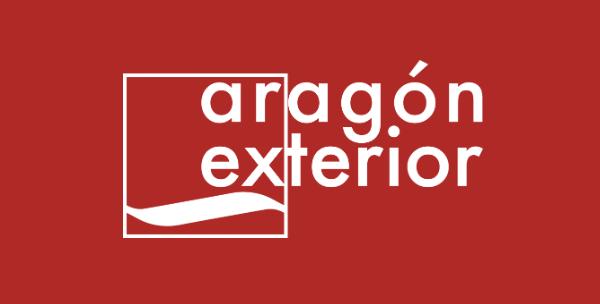Logo de Aragón Exterior