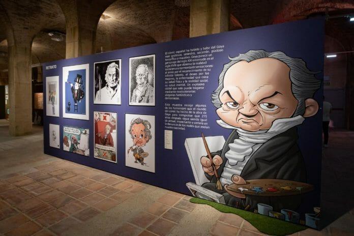 Fotografías: Miguel G.García. La exposición