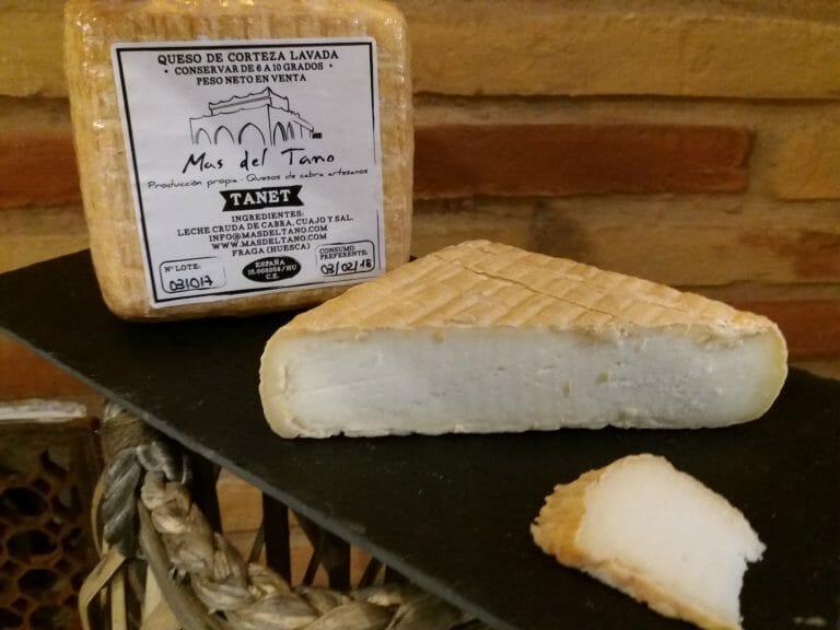 mejores quesos de Aragon