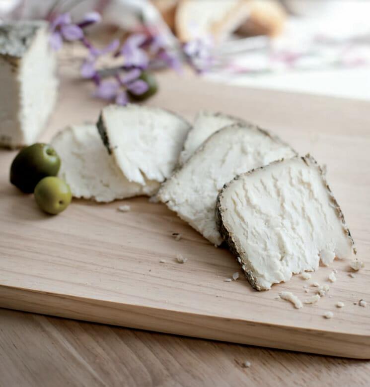 mejores quesos de aragon letux