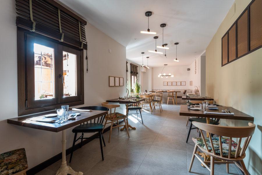restaurantes de Teruel alizia casa de comidas