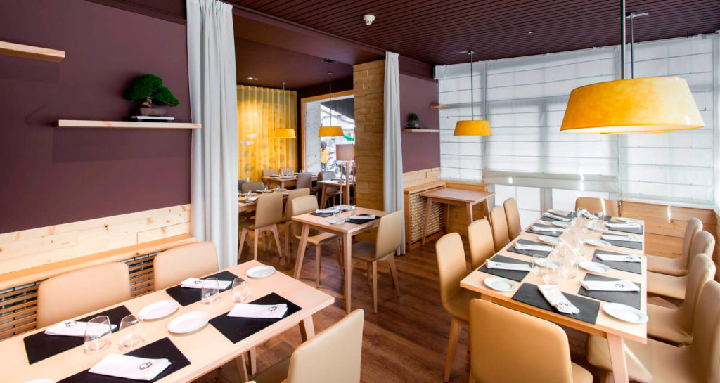 restaurantes de Teruel metodo