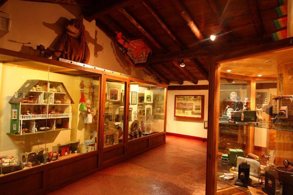 museos de teruel